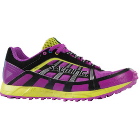 Salming Trail T1 Shoes Dame purple cactus flower